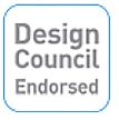 Design Council Endorsed